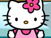 Hello Kitty SAT Test