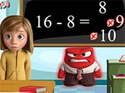 Inside Out Math Quiz
