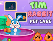 Tim Rabbit Pet Care