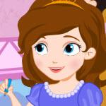 Princess Sofia Class Slacking