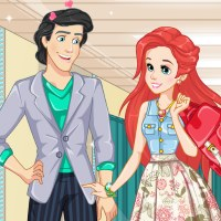 Ariel's High School Crush