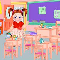 Emma Class Room Decor