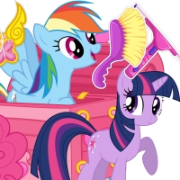 Design My Little Pony Room