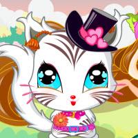 Winx Club Pets Caring