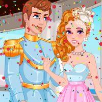 Cinderella's First Date