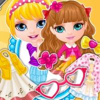 Baby Barbara Sisters Matching