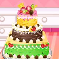 Anna Valentine Cake Contest
