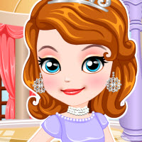 Princess Sofia Super Spa