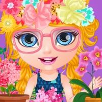 baby-barbara-flower-shop-slacking