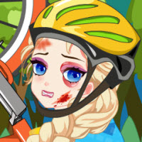 Elsa Bicycle Accident Doctor