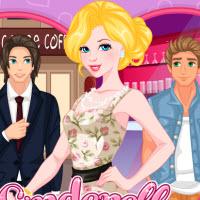 Cinderellas Blind Date