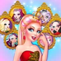 Barbara Ever After High Looks