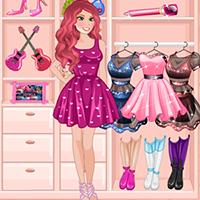 Princess Barbara Clothing Shop