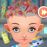 Baby Hair Loss Doctor