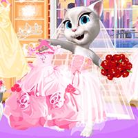 Angela City Wedding Boutique