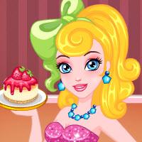 Barbara Strawberry Cheesecake Cravings