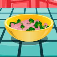 Broccoli Specialty