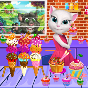 Talking Angela My Sweet Boutique