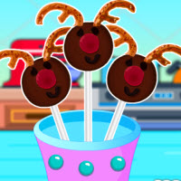 Cooking Chocolate Popsicle