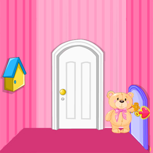 Escape The Princess Room