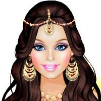 Barbara Arabian Fashionista