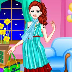 Fashion Maternity Design