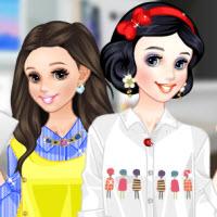 snow white apple addict