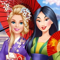 Barbara Visits Mulan