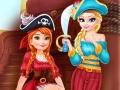 pirate girls garderobe treasure