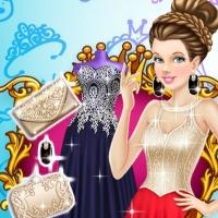 Cinderella First Kiss