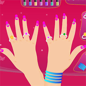 Decoration Nails Studio