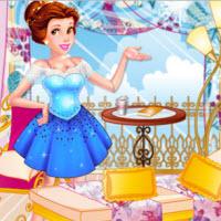 Princess Spa Day
