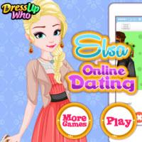Elsa Online Dating-h5