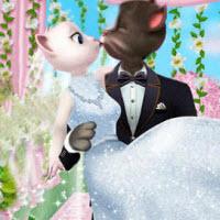 Angela and Tom Dream Wedding