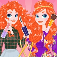 Merida Plaid Fashion Trend