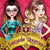fairytale rommies