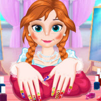 Princess Annie Nails Salon