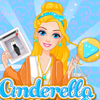 Cindrella Fashion Shopper