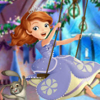 Sofia Once Upon A Princess