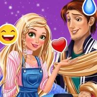 Rapunzel Boyfriend Tag