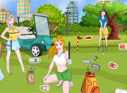 Princess Golf Club Cleaning