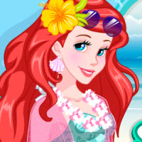 Ariel Swimsuits Design