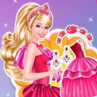 Barbie Lovely Ballerina