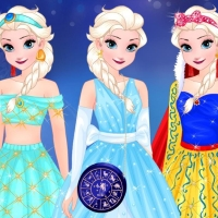 Elsa Fairytale Trends