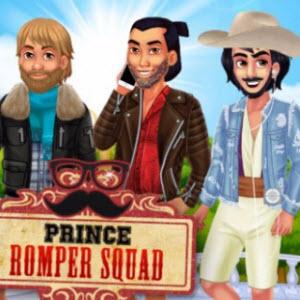Prince Romper Squad