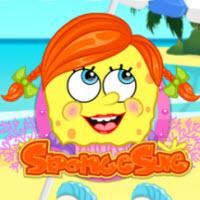 SpongeSue-H5
