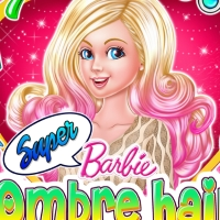 Super Barbie Hair Trends