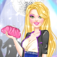 Barbie Prom Style