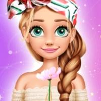 Rapunzel Crochet Tops