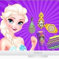 Blogging With Elsa